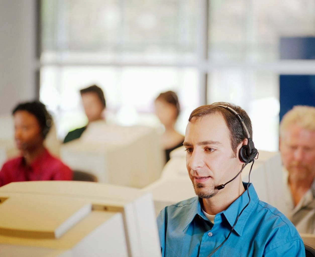 healtyh care call center