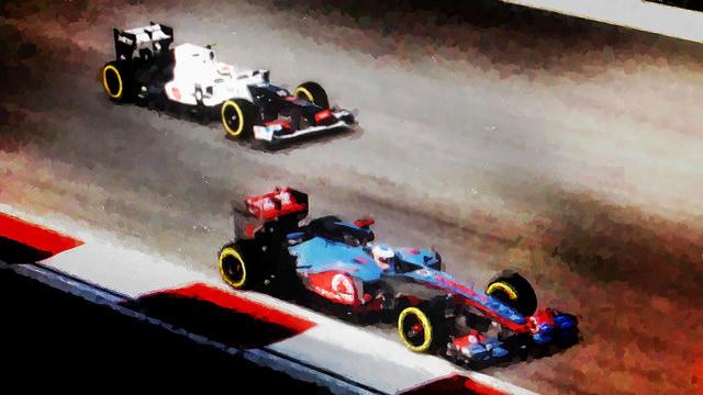 "Image (CC) - Mark Irvine, ""Race"" (Flickr)"