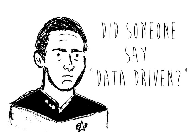 Big Data Contact Centre