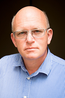 INOVO Director, Jan Kühn