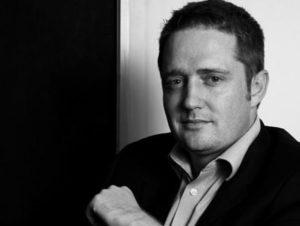 Wynand Smit, INOVO CEO