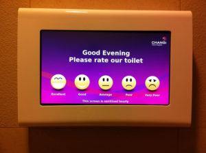 customer feedback call centre
