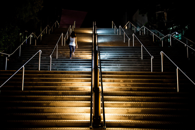 steps towards CX