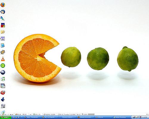 desktop automation